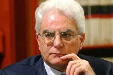 Voti Ufficioso Sergio Mattarella 232 Il Nuovo Presidente Della Repubblica