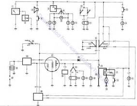 Yamaha Dt 50 Mx Schaltplan