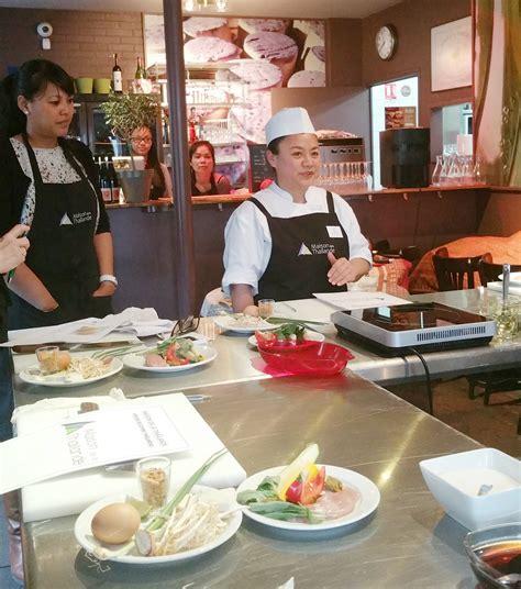 cours de cuisine thailandaise maison thailande cours de cuisine ventana