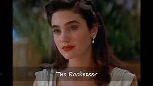 Jennifer Connelly Movies - YouTube