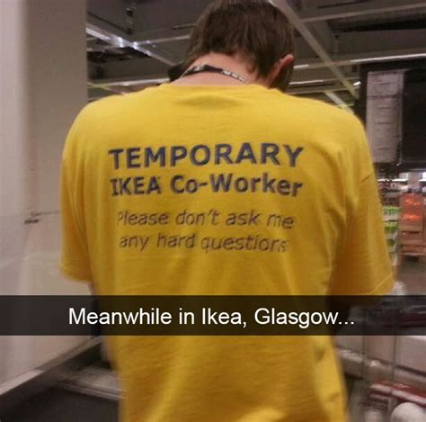 Ikea Memes - 10 jokes you will understand only if you live in ikea bored panda
