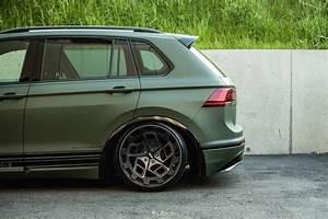 Garage Volkswagen 91 : vw tiguan 2017 airride radi8 r8cm9 tuning 8 wheel 39 s vossen wheels motor car mustang wheels ~ Melissatoandfro.com Idées de Décoration