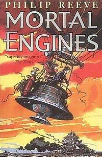 Mortal Engines - Wikipedia