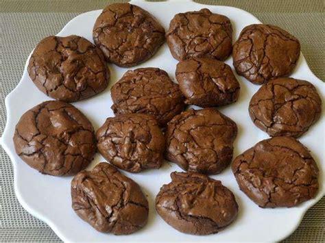 cuisine santé recettes recettes de brownies de ma cuisine santé