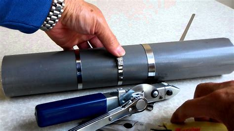 ch  banding tool tension tool youtube