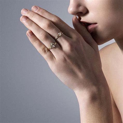 alternative engagement ring retailers tomfoolery london