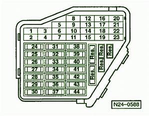 2007 Vw Passat Fuse Box Diagram 27785 Centrodeperegrinacion Es