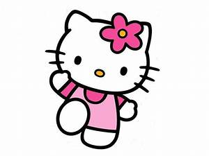 Logo Hello Kitty Vector - ClipArt Best