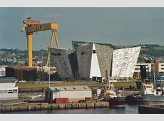 Titanic Quarter Wikipedia