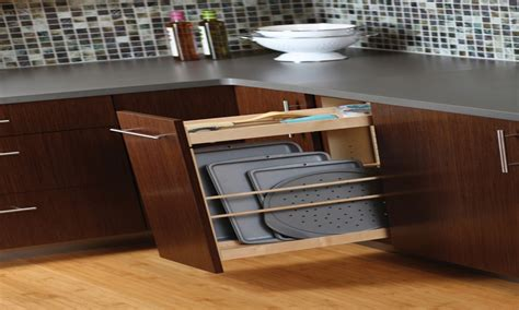 Kitchen Cabinet Pull by Slide Out Tray Kitchen Sink Pull Out Shelves For