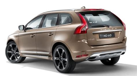 Volvo Parts And Accessories by 2017 Volvo Xc60 Styling Accessories Volvo Genuine