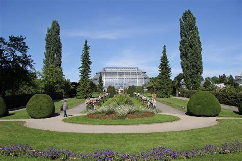 Botanischer Garten Berlin by Botanischer Garten Und Botanisches Museum Berlin Dahlem