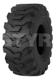 15.5-25 16 PLY SOLIDEAL LOADMASTER LM TL - Online Tyre