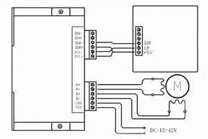 Tb6600 Wiring Diagram