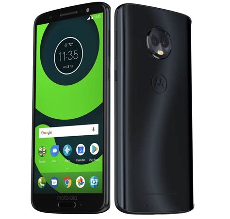 moto g6 series will get android p update no android