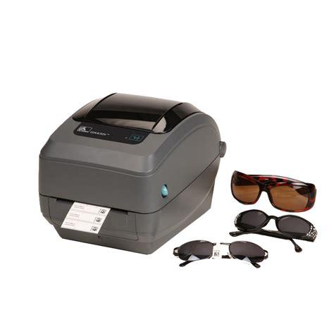 imprimante de bureau soluwan imprimante codes barres de bureau zebra gx430t