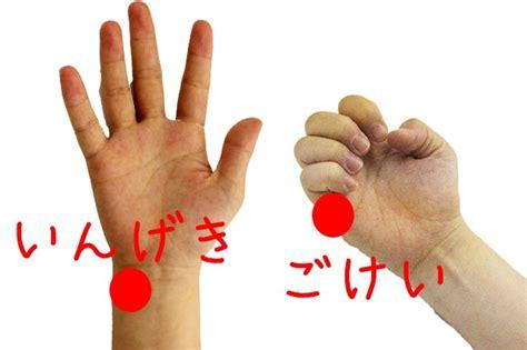 手 汗 の 止め 方