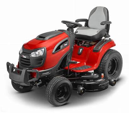 Lawn Tractor Redmax Riding Mower Mowers Promo