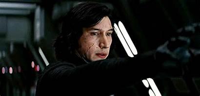 Kylo Ren Adam Solo Wars Star Ben