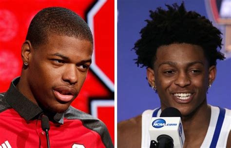 NBA Draft rumors: Sixers thinking De'Aaron Fox or Dennis ...