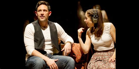 New Musical Once Will Get Spring 2012 Opening on Broadway ...
