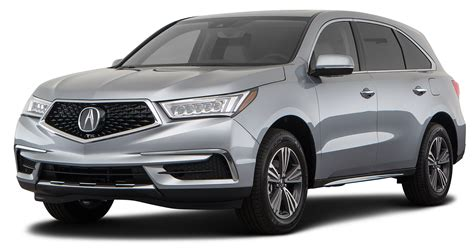 Acura Mdx Specials by 2019 Acura Mdx Incentives Specials Offers In Boardman Oh
