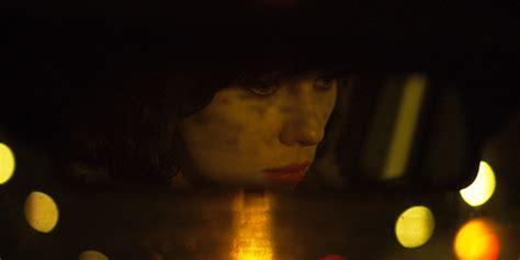Under The Skin (Jonathan Glazer) Cine maldito