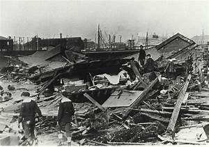 The Boston Molasses Disaster • Lazer Horse