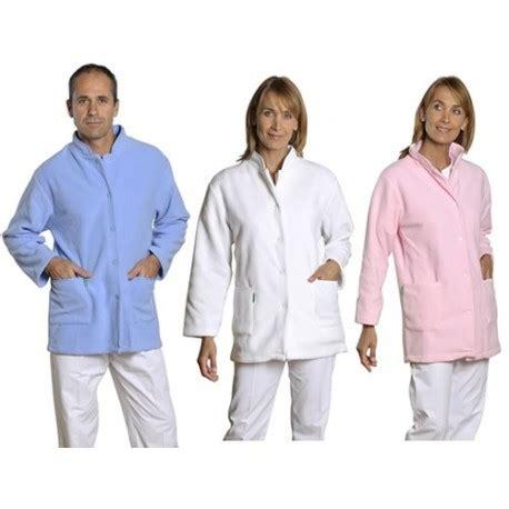 veste cuisine veste infirmière passe couloir polaire java