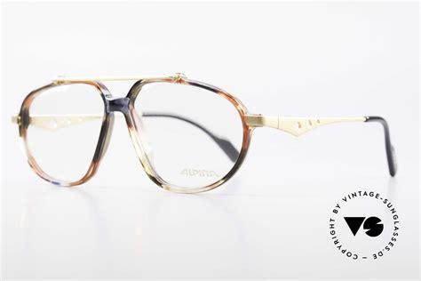 brillen alpina tff er designer brille herren