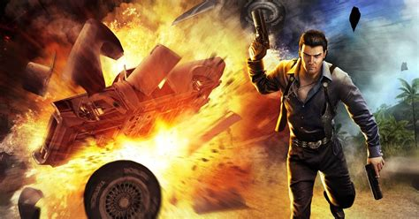 Mafia 2 pc game download free. Just Cause - Highly Compressed 430 MB - Full PC Game Free ...
