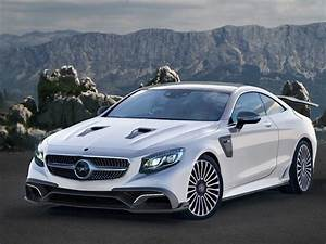 S63 Amg Coupe Prix : mercedes benz s63 amg coupe by mansory is one of the better transformations of the coupe ~ Gottalentnigeria.com Avis de Voitures