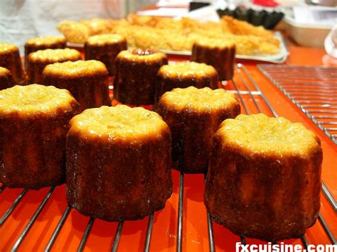cuisine smitt cannelés bordelais