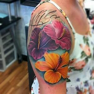 Blumen Und Ihre Bedeutung : 1001 blumen tattoo ideen und informationen ber ihre bedeutung tattoos tattoo ideen blumen ~ Frokenaadalensverden.com Haus und Dekorationen