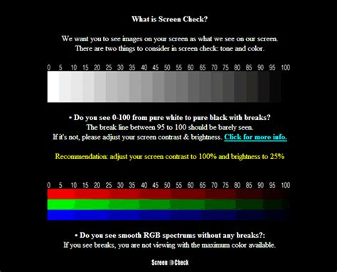 display color calibration 5 tools to help calibrate your monitor