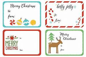 25 unique gift labels and envelope seals With christmas labels for envelopes