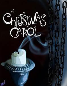 Christmas Carol Poster design by artfreaksew16 on DeviantArt
