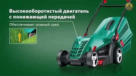 Отзывы Газонокосилка Bosch ARM 37 (0.600.8A6.201) - ZGuru.ru