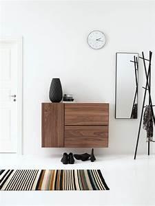 Meuble Entrée But : gain de place des meubles et accessoires d co pour optimiser l 39 entr e c t maison ~ Teatrodelosmanantiales.com Idées de Décoration
