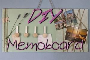 Deko Ideen Selbermachen : memoboard selber machen diy deko ideen f r zu hause ~ A.2002-acura-tl-radio.info Haus und Dekorationen
