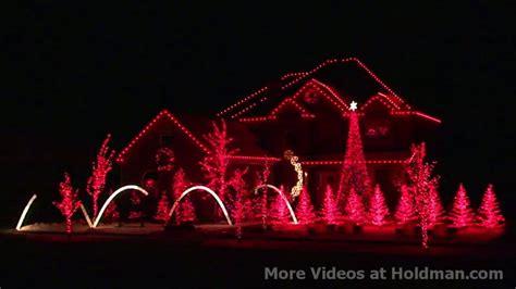 music box dancer holdman christmas display 2007 on vimeo