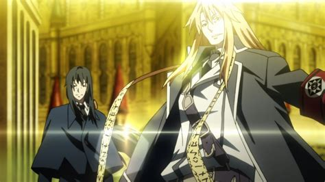 dies irae anime bad review dies irae episode 0 anime feminist