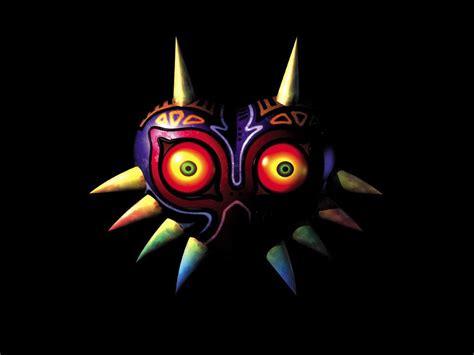 Oprainfall Origins The Legend Of Zelda Majoras Mask