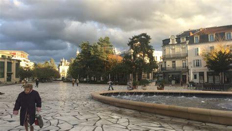 Étude pour le réaménagement de la place Charles de Gaulle ...