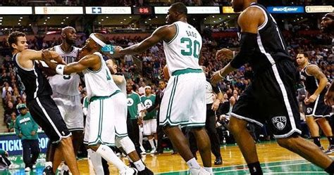Humphries says he didn't like Rondo before coming to ...