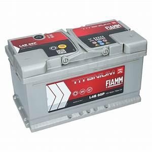 Starterbatterie 12v 90ah : pkw autobatterie 12 volt 85 ah fiamm pro starterbatterie ~ Kayakingforconservation.com Haus und Dekorationen