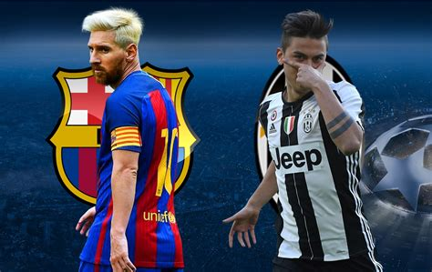 آپارات - Barcelona x Juventus | آپارات - سرویس اشتراک ویدیو