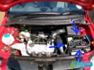 Voyant Moteur Polo : remplacement de la batterie vw fox 2006 1 2l essence volkswagen m canique lectronique ~ Gottalentnigeria.com Avis de Voitures