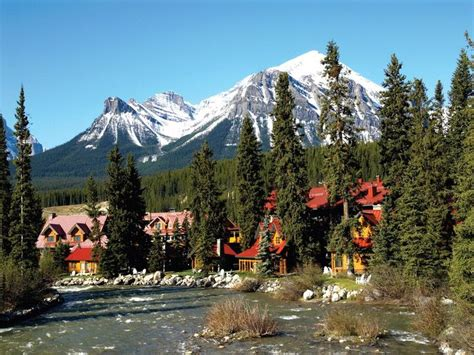 ideas  lake louise lodge  pinterest hotels  banff canada whidbey island  nc