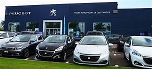 Peugeot Mary : mary automobiles coutances garage et concessionnaire peugeot coutances ~ Gottalentnigeria.com Avis de Voitures